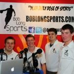 Video: Bob Long Sports at Quiznos