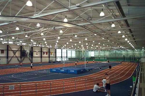 penn state indoor track meet