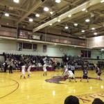 Kelly Fieldhouse (Source: @SJPrep_Sports)