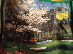 Podcast: The Masters Preview 2015