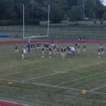 La Salle Explorers Pregame Warmups vs. North Penn