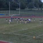 La Salle Explorers Pregame Warmups vs. North Penn