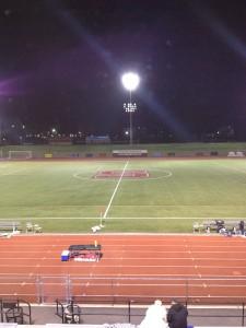 Video: Swarthmore vs. Catholic University Soccer Highlights: NCAA Tournament Second Round