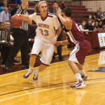 Video: Swarthmore vs. Dickinson Basketball Game Highlights