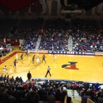 Podcast: BLS Live from the Palestra - La Salle vs. Penn Big 5 Opener