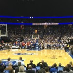 Podcast: BLS Live from the Prudential Center - Villanova vs. Seton Hall