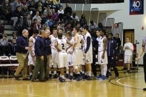Podcast: La Salle vs. Bishop McDevitt Basketball Game Broadcast