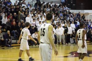 Podcast: La Salle vs. Archbishop Ryan Basketball Game Broadcast