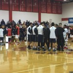 Podcast: La Salle vs. Archbishop Carroll Basketball Game Broadcast