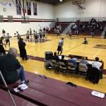 Video: Swarthmore vs. Lebanon Valley Highlights - ECAC Quarterfinal