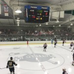 La Salle vs. Holy Ghost Prep Hockey - Flyers Cup Final