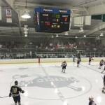 La Salle vs. Holy Ghost Prep Hockey - Flyers Cup Final