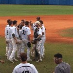 Video: Lehigh Baseball Sweeps Lafayette
