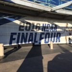 Interview: Bob Long on Brian Tripp's Keystone Sports Beat, 970am State College - Final Four Preview