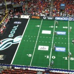Podcast: Philadelphia Soul vs. Cleveland Gladiators Pregame Show