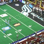 Podcast: Philadelphia Soul vs. Portland Steel Pregame Show