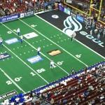 Podcast: Philadelphia Soul vs. Tampa Bay Storm Pregame Show