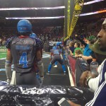 Video: Official Soul Pregame Show - Philadelphia Soul (8-0) vs. Tampa Bay Storm (7-1)