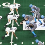Coming Off Huge Win, Philadelphia Soul Look to Tame Orlando Predators