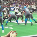 Philadelphia Soul Hand Orlando Predators their First Loss