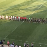 Roland Alberg Saves the Union at Home in US Open Cup Match