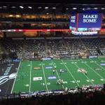 Podcast: Philadelphia Soul vs. Jacksonville Sharks Pregame Show - Conference Championship