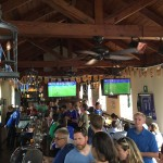 Podcast: Vuvu Soccer Live from Villa Capri - Eagles vs. Bears