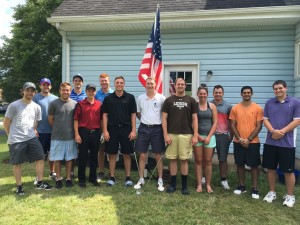 Roughs Annual Golf Classic Preview 2017