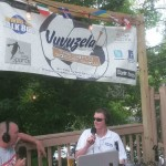 Podcast: Vuvu Soccer Live from Villa Capri - USWNT vs. France
