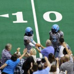 Podcast: Philadelphia Soul vs. Tampa Bay Storm - 1st Round Playoff Pregame Show