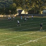 Podcast: La Salle vs. Archbishop Carroll Football Game Broadcast