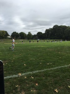 Podcast: La Salle vs. North Penn Soccer Match Broadcast