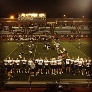 Podcast: La Salle vs. Archbishop Ryan Football Game Broadcast