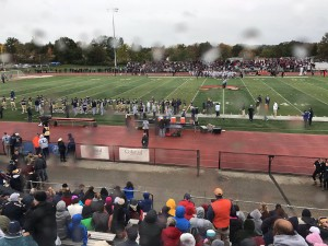Podcast: La Salle vs. St. Joseph's Prep Football Game Broadcast