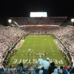 Video: Nittany Lion Sports Report - Penn State Beats Pitt in Happy Valley