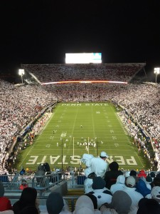 Penn State Football's Path to the College Football Playoff