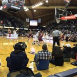 Podcast: BLS Live from the Pavilion - Villanova Season Opener vs. Lafayette