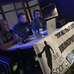 Podcast: La Salle Basketball Tip Off Show - Live from Magerks