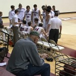 Video: Swarthmore vs. Averett Basketball Highlights