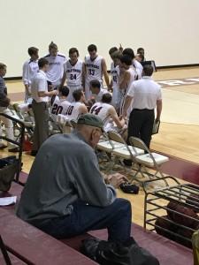 Video: Swarthmore Basketball Highlights - vs. Ursinus, Johns Hopkins