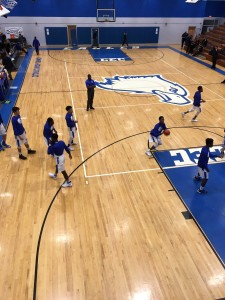 Podcast: La Salle vs. Conwell Egan Basketball Broadcast