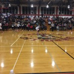 Podcast: La Salle vs. Archbishop Carroll Basketball Game Broadcast