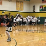 Podcast: La Salle vs. Lansdale Catholic Basketball Game Broadcast