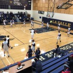 Podcast: La Salle vs. Cardinal O'Hara Basketball Game Broadcast