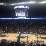 Penn State basketball upsets No. 21 Maryland