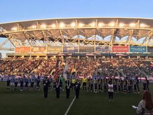 Vuvu Soccer Live from Fado Philly - Philadelphia Union Special