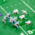 Video: Philadelphia Soul Pregame Show - Soul vs. Brigade