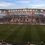 Philadelphia Union Find Footing with Third Straight Win, Fourth Straight Clean Sheet
