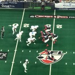 Video: Philadelphia Soul Official Pregame Show - Soul vs. Valor
