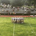 Video: La Salle vs. North Penn Football Game Broadcast